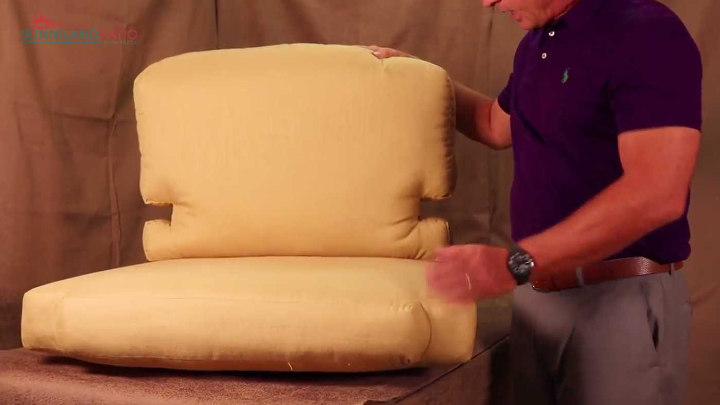 Brown Jordan Replacement Cushions Types & Styles: Which is Right for You?