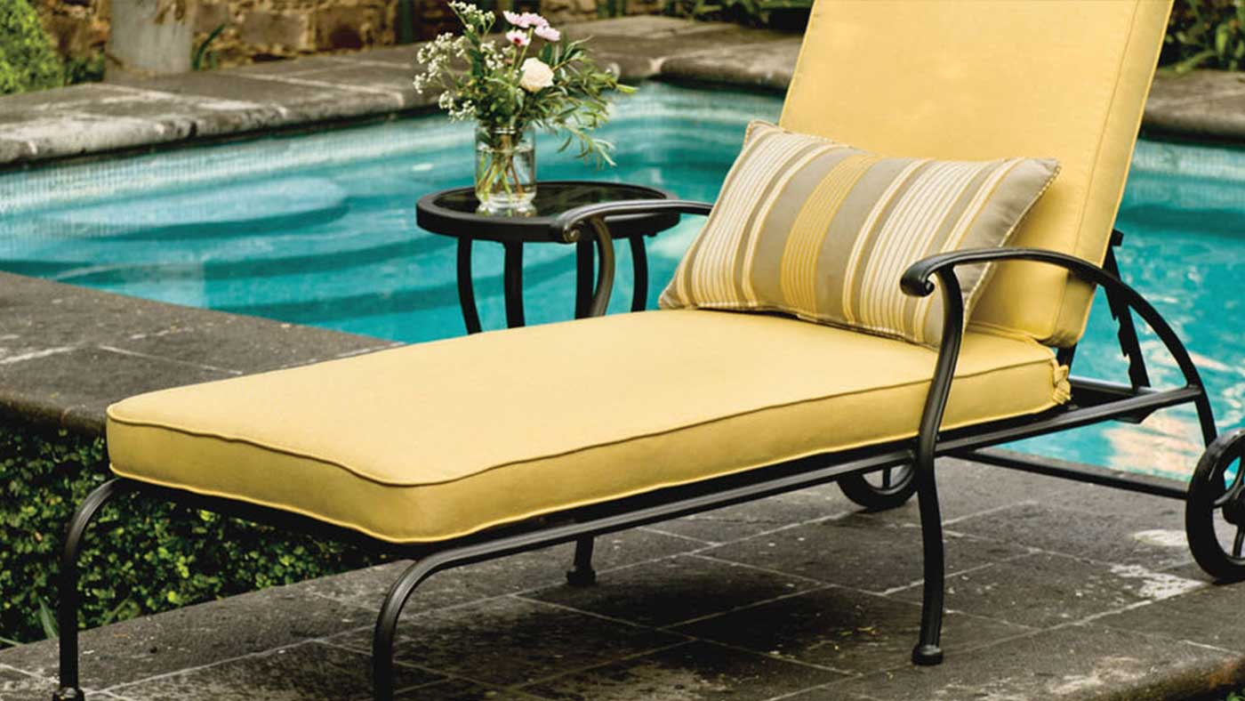 Landgrave Patio Furniture.Replacement Cushion Style Tips For Landgrave Furniture Sunniland