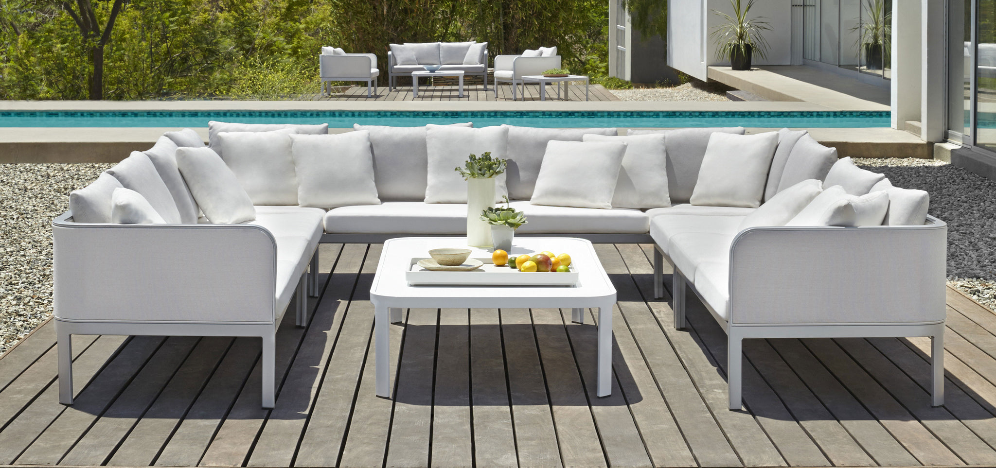 Top 5 Patio Furniture Brands