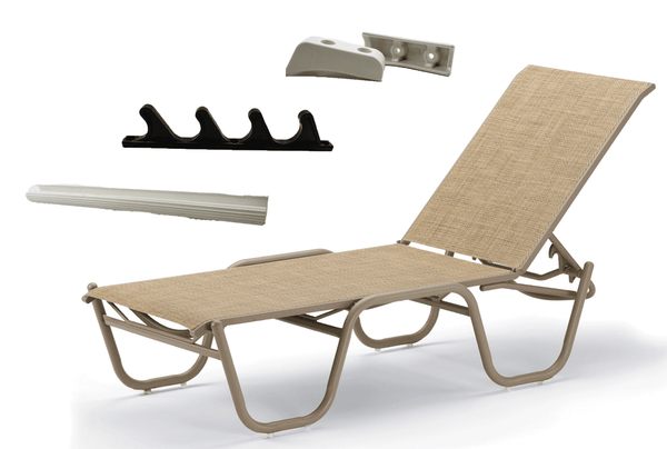 Chaise Lounge Parts Sunniland Patio Patio Furniture In