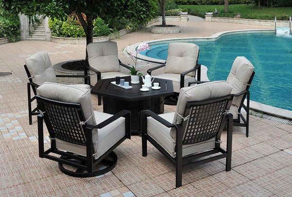Etonnant Hanamint Replacement Cushions U2013 Sunniland Patio   Patio Furniture And Spas  In Boca Raton