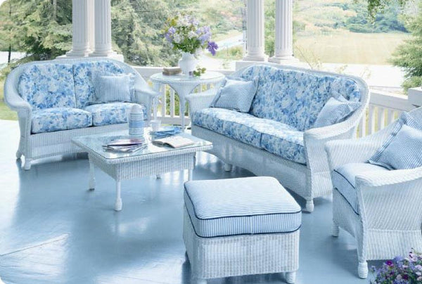 Lloyd Flanders Replacement Cushions U2013 Sunniland Patio   Patio Furniture And  Spas In Boca Raton