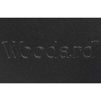 92 Textured Black Woodard Finish
