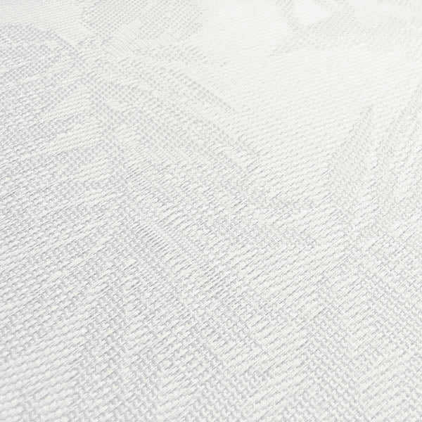 FP-015 | White Jungle Phifertex® Jacquard Plus and Novelty Collection