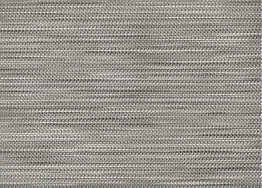 FP-054 | Watercolor Tweed Pearly Phifertex® Cane Wicker &  Waffle Wicker