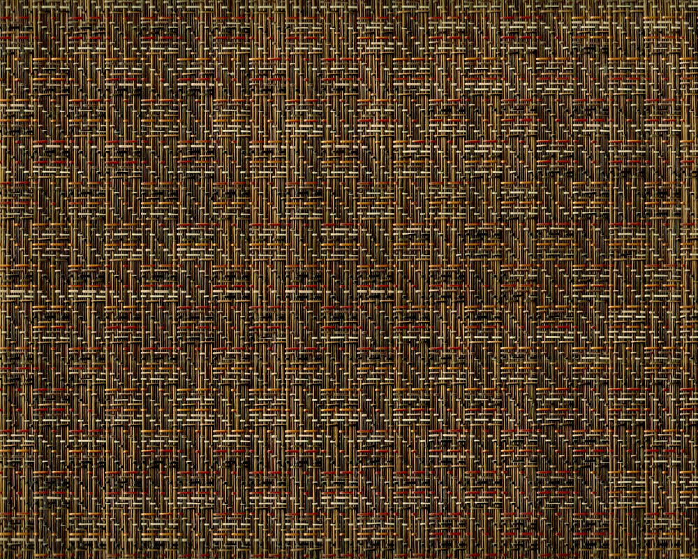 FP-065 | Grasscloth Bronze Phifertex® Plus and Novelty Collection Fabric