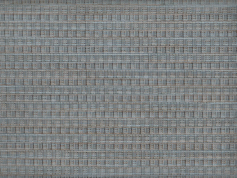 FT-123 | Blue Bronze Weave TEXTILENE® Wicker Collection