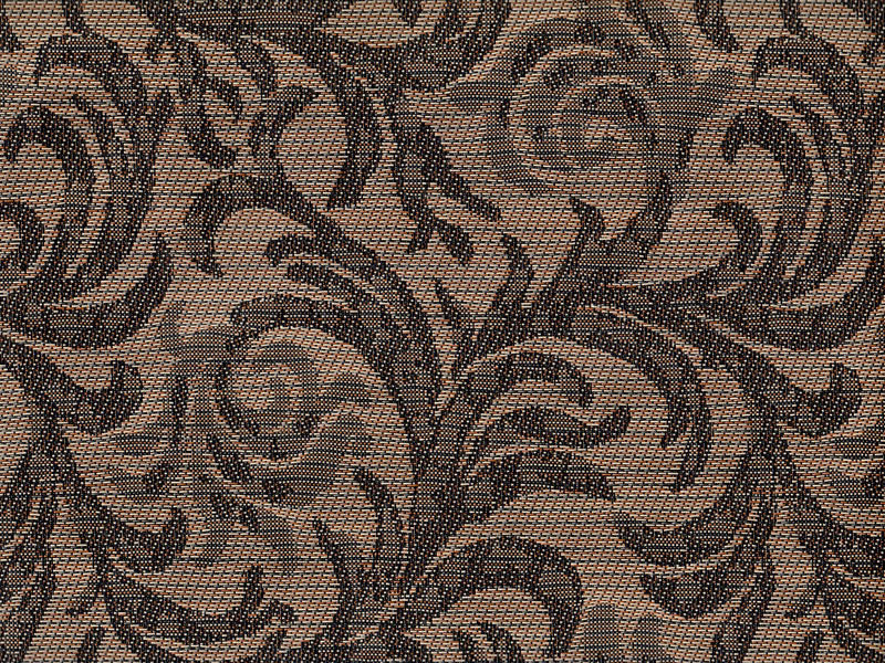 FT-127 | Fancy Filigree TEXTILENE® Wicker Collection
