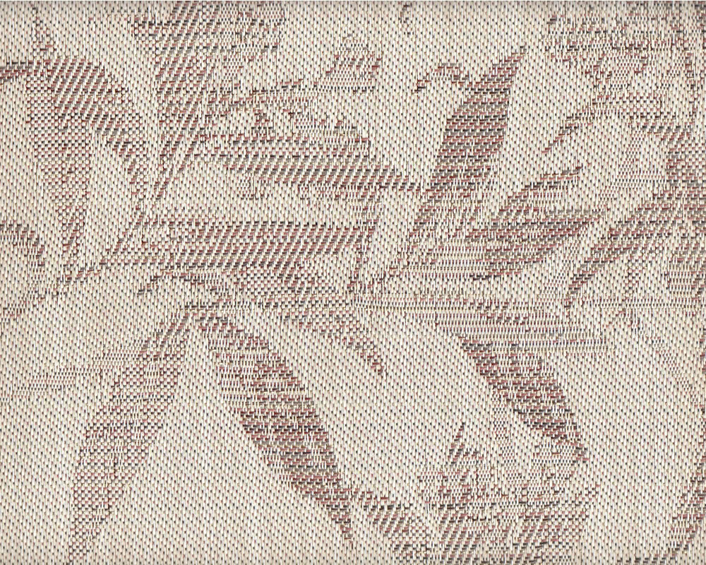 FT-135 | Sienna Tea Leaves TEXTILENE® Wicker Collection