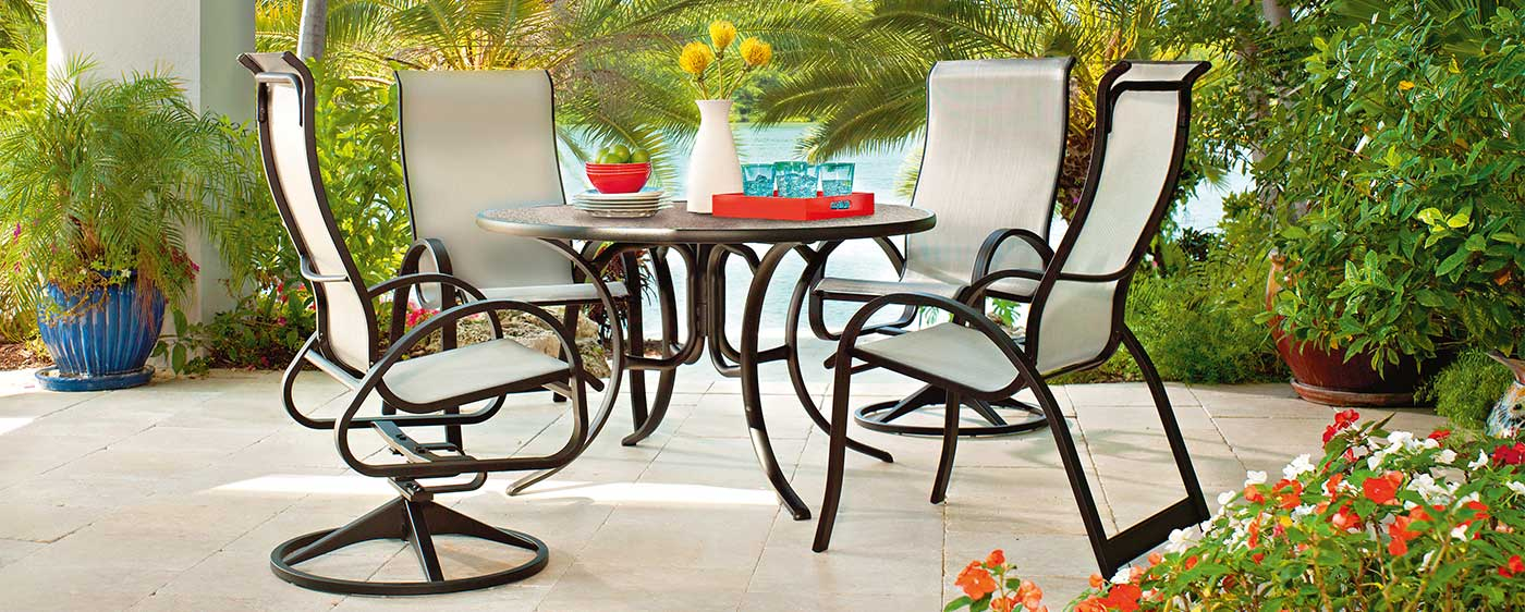 patio furniture aruba