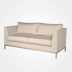 Cannes loveseat 4 pc. replacement cushion, Item#: 2020