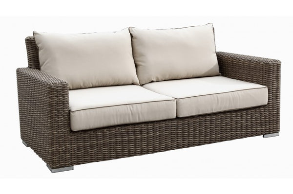 Coronado Wicker Mid Sofa | Item 2101-22