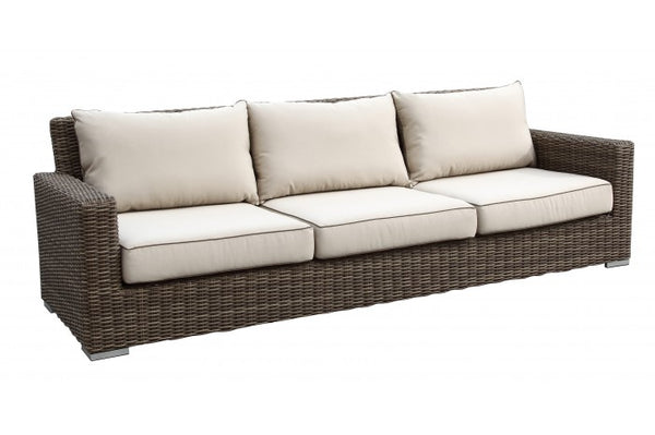 Coronado Wicker Large Sofa | Item 2101-23
