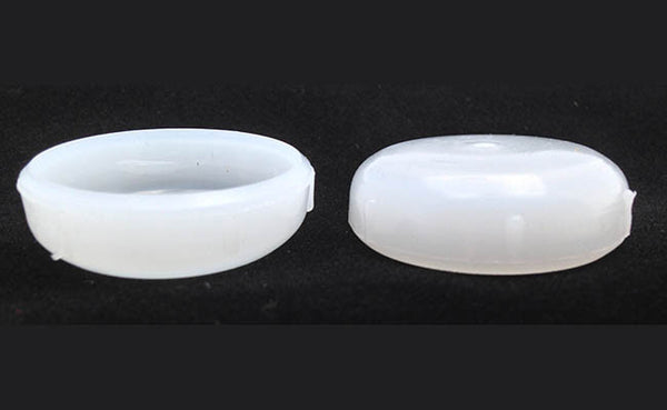 "1-1/2"" Round Insert Cup 