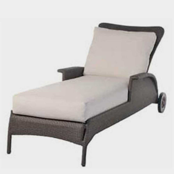 Beaumont Chaise Replacement Cushions