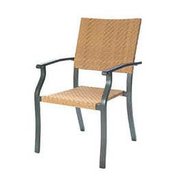 Florence dining chair 1 pc. replacement cushion, Item#: 4608
