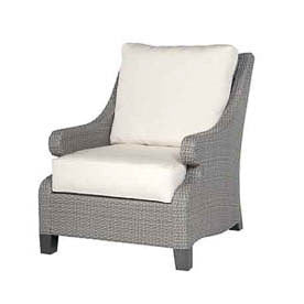Lacelle club chair 2 pc. replacement cushion, Item#: 4800