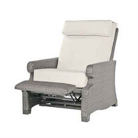 Lacelle recliner 2 pc. replacement cushion w/pillow/welt, Item#: 4870
