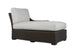 Lloyd Flanders Mesa Left Arm Chaise- Item 298026