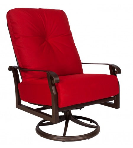 Cortland Cushion Extra Large Swivel Rocker- Item 4Z0677