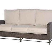 Bordeaux sofa 6 pc. replacement cushion: Boxed/Welt, Item#: 5039