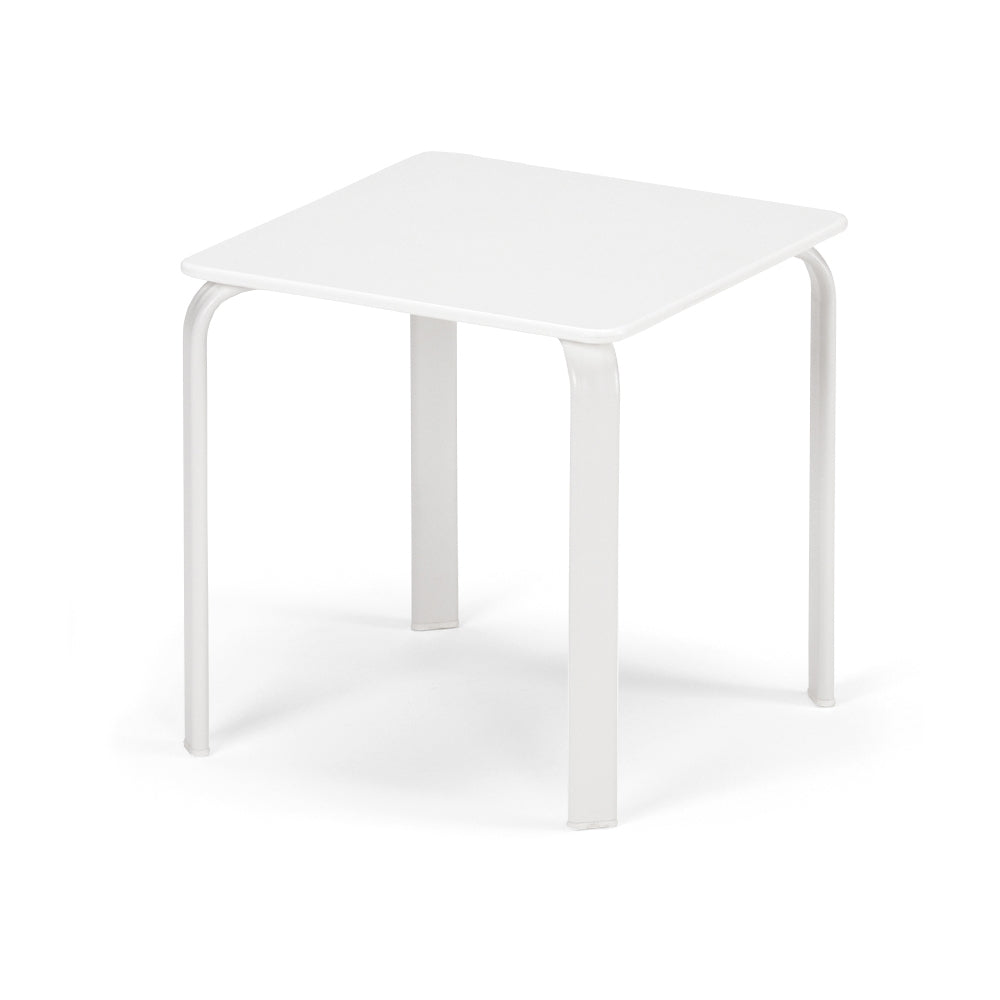 Telescope Casual 18 inch Square MGP Top End Table