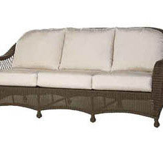 Fontaine sofa 3 pc. replacement cushion, Item#: 5130