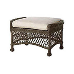 Fontaine ottoman replacement cushion, Item#: 5140