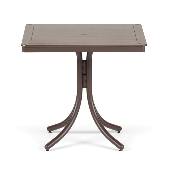 Telescope Casual 32 inch Square MGP Top Dining Height Table