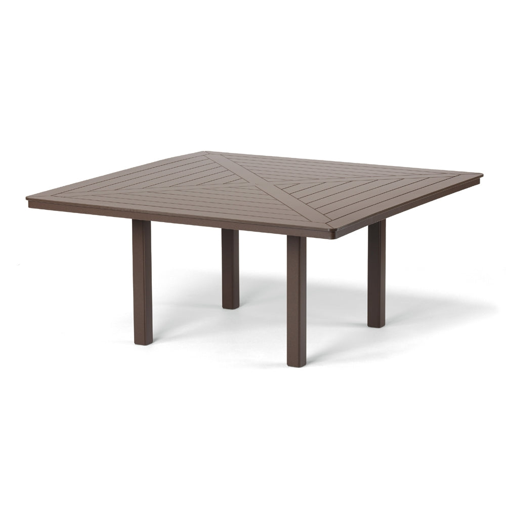 Telescope Casual 64 Quot Square Mgp Top Dining Table