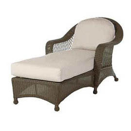 Fontaine chaise 2 pc. replacement cushion, Item#: 5170