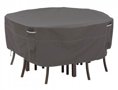 Ravenna Bistro/Tall Round Table & Chair Set Cover