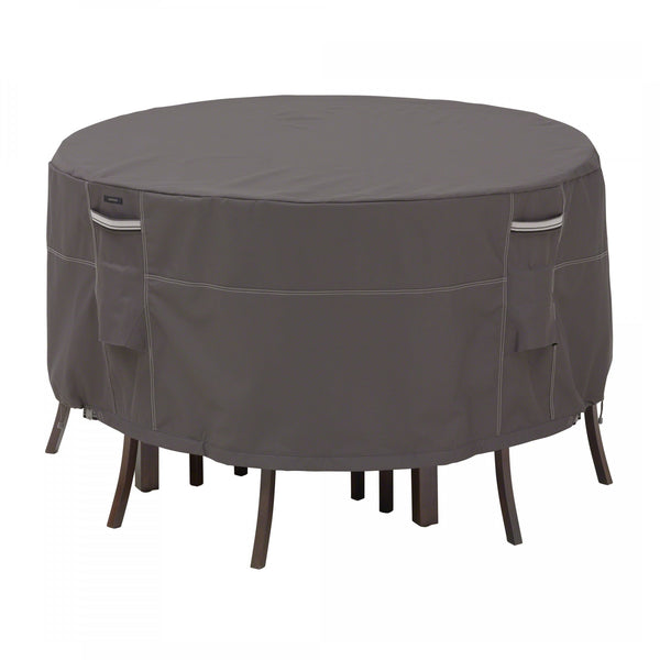 Ravenna Round Table & Chair Set Cover