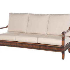Parthenay sofa 6 pc. replacement cushion, Item#: 5833