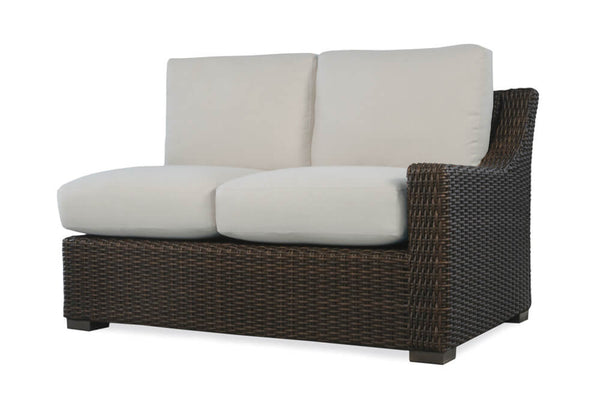 Lloyd Flanders Mesa Left Arm Loveseat- Item 298052