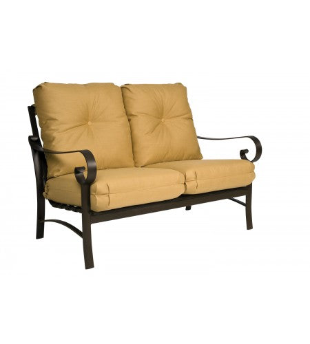 Belden Cushion Loveseat- Item 690419M