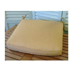 Grand Tuscany, Venice, Windsor, St. Augustine, St. Moritz Chair Seat Cushion, Item#: 691224