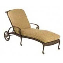 Grand Tuscany, Venice, Sonoma, Windsor, St. Augustine,St. Moritz Chaise Lounge Cushion