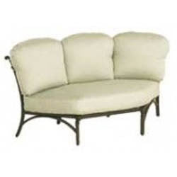 Grand Tuscany Club 4-piece Corner Cushion(s), Item#: 694094