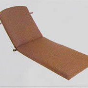 Tuscany Chaise Lounge Cushion, Item#: 696094