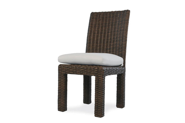 Lloyd Flanders Mesa Armless Dining Chair- Item 298007