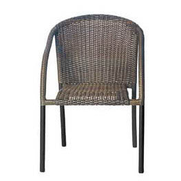Poleau bistro chair 1 pc. replacement cushion, Item#: 8330