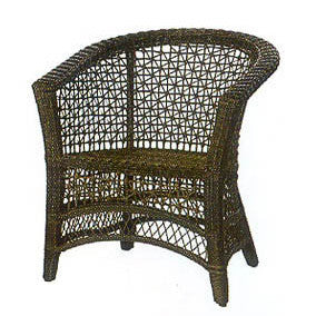 St. Martin dining chair 1 pc. replacement cushion, Item#: 8812
