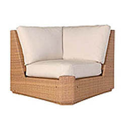 Marseille corner section 3 pc. replacement cushion, Item#: 9068