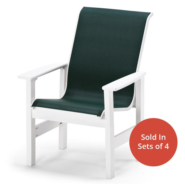 Leeward Commercial Non-Stackable Arm MGP Chair
