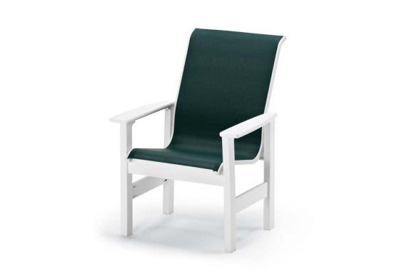 Telescope Casual Leeward MGP Sling Dining Chair | 9410