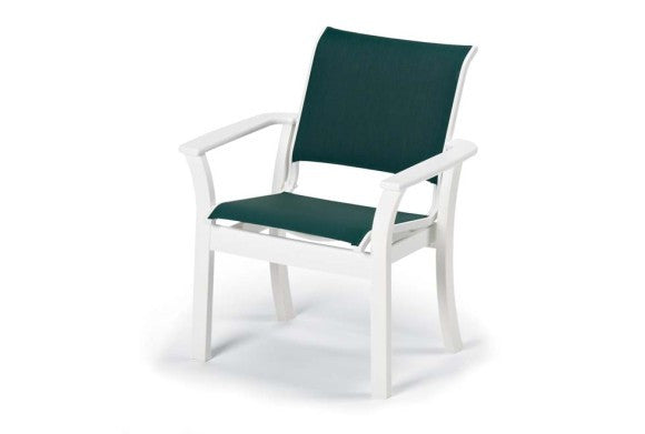 Telescope Casual Leeward MGP Sling Cafe Chair | 9500