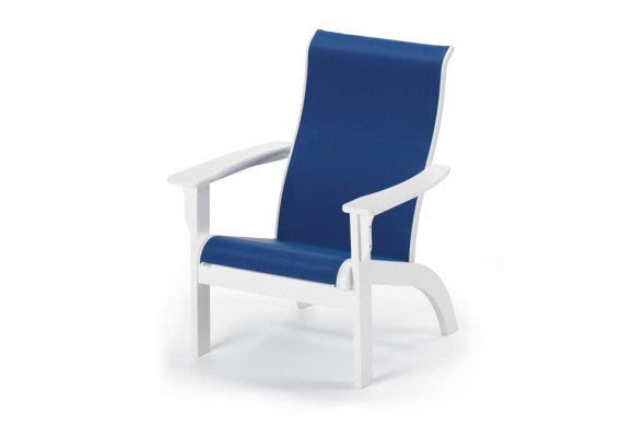 Telescope Casual Adirondack MGP Sling Arm Chair | 9A70