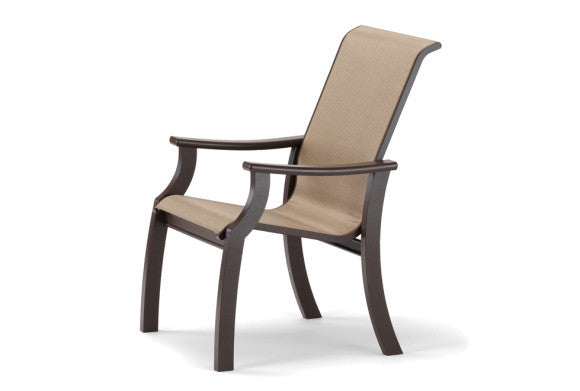 Telescope Casual St. Catherine MGP Sling Dining Chair | 9T70
