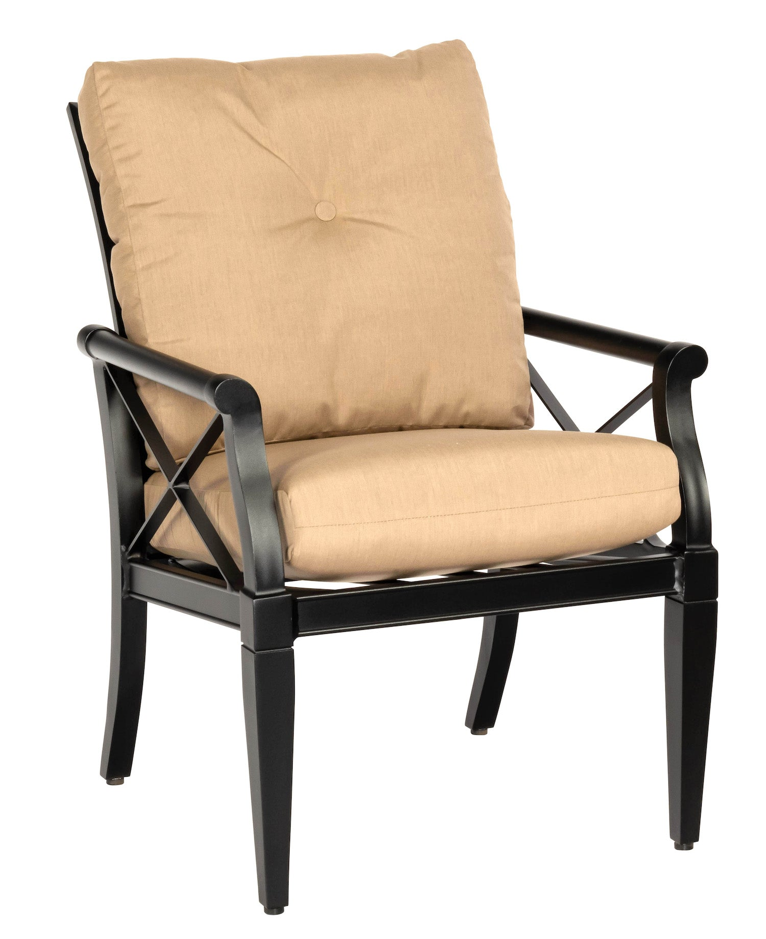 Andover Dining Arm Chair- Item 510401